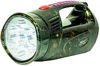 Аккумуляторный фонарик YAJIA YJ-2809 NV