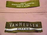 Рубашка мужская Van Heusen (XL), фото 2