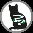 Витамины для кошки (вывод шерсти,пищеварение)