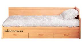 Односпальные кровати 80