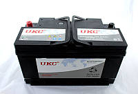 Аккумулятор автомобильный 12v 100A UKC CD