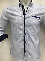 Рубашка длинный рукав X-Port