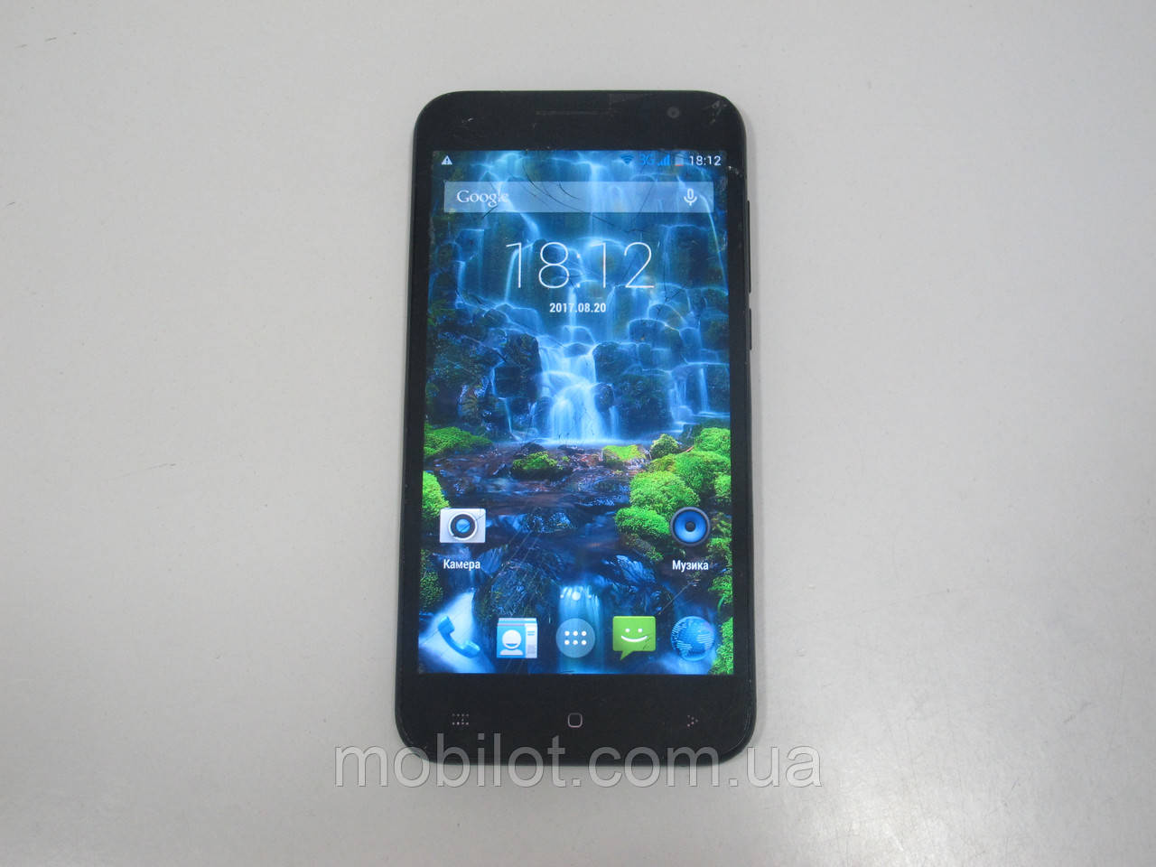 Мобильный телефон Bravis Alto (TZ-4040)