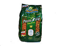 Безглютеновые макароны трубочки.Pasta doro.500 гр