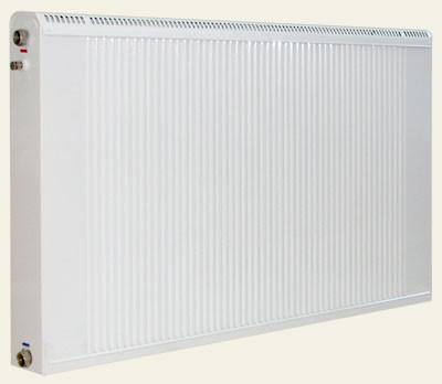 Радіатори опалення висотою 60 див. РБ 50/60/80