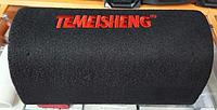 Автомобильный сабвуфер с усилителем Temeisheng TC-003