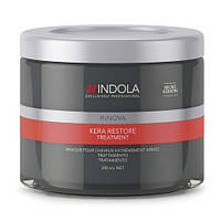 Маска для волос кератиновое восстановление Indola Innova Kera Restore 200 мл