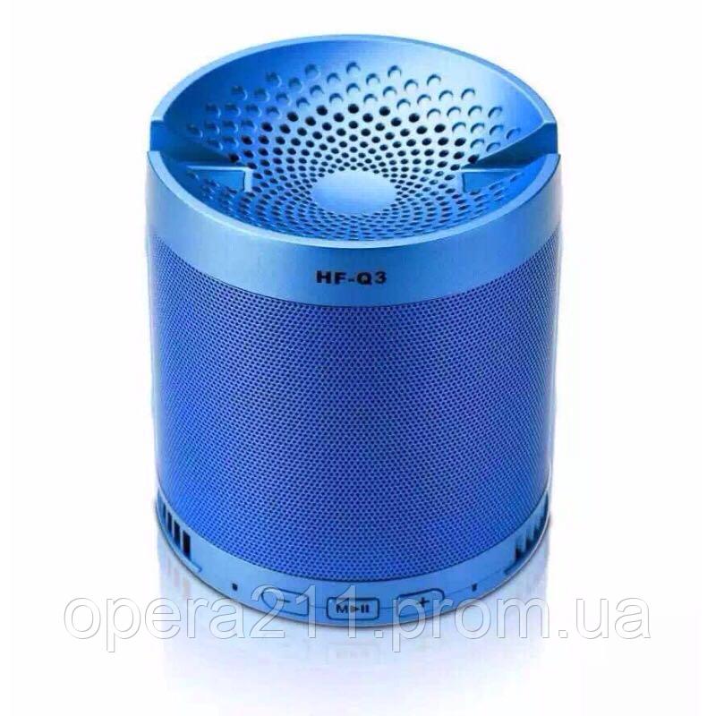 Bluetooth колонка Q3