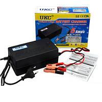 Устройство для зарядки гелевых и свинцово-кислотных аккумуляторов UKC MA-1205A FP
