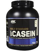 Optimum  100% Casein Gold Standard 1.82 kg./4 lb.