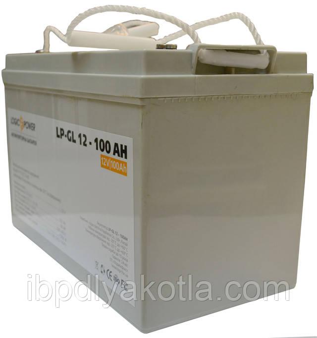 LP-GL-12V-100AH