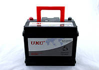 Аккумулятор автомобильный 12v 60A UKC DX