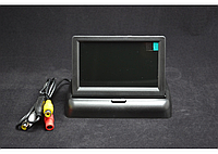 Экран-монитор раскладушка VZ