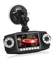 Автомобильный видеорегистратор DVR V60 VC