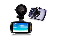 Автомобильный видеорегистратор G30 ZFX