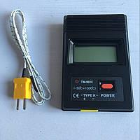 Цифровий термометр TM-902C