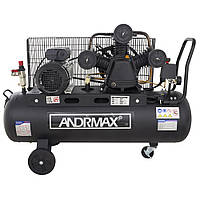 Воздушный компрессор 100 л, 3.0 кВт ANDRMAX