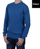Мужской свитер FABIANI.Отличное качество.