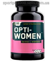 Optimum Nutrition OPTI-WOMEN 60 caps.