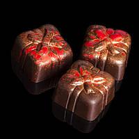 """Шоколадные конфеты ручной работы """"Витаминный презент"""", 1 шт, 15 г."""