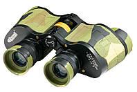 Бинокль 7X32 - BASSELL (green)+подарок или бесплатная доставка!