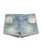 Летние джинсовые шорты фирмы Byblos