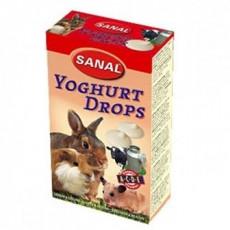 Санал для грызунов Йогурт, 45г