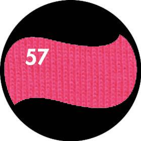 Цвет однотонный - Малиновый