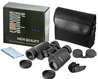 Бинокль 8х40 - Nikon+подарок или бесплатная доставка!