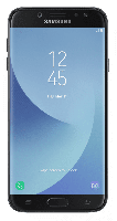 Смартфон Samsung Galaxy J7 2017 J730F Black