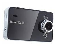 Видеорегистратор автомобильный DVR K6000 без HDMI CM