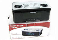 Часы Happy Sheep YJ 8118 с радиоприемником CK