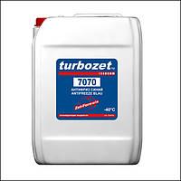 Антифриз - Синий Turbozet 7070 с ZET-присадками (10 кг)