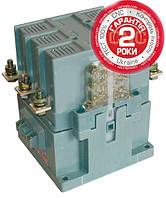 Пускатель электромагнитный CJ40-250, АС-3, 132кВт, 2NO+2NC, 250A, 380B, CNC