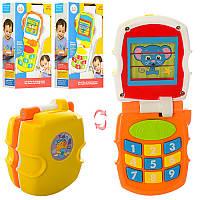 Интерактивная игрушка «Мобильный телефон» 766 Hueli Toys