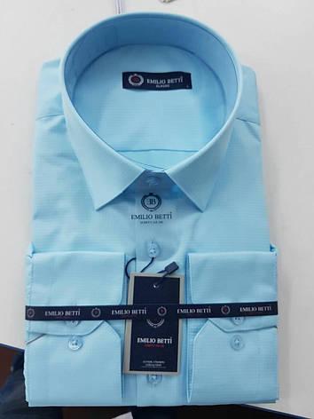 Рубашка Emilio Betti, фото 2