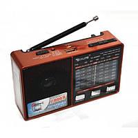 Портативное радио MP3 Golon RX-8866 (80) DN