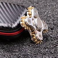Spinner ( спиннер ) из латуни / металла , 4 подшипника