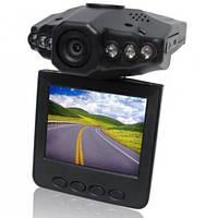 Автомобильный видеорегистратор DVR H-198 KC