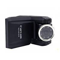 Автомобильный видеорегистратор HD DVR P6000
