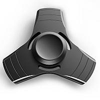 Спиннер металл, Вертушка антистресс, Тренажер для моторики рук, Фиджет-спиннер, Железный спинер