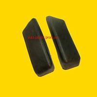 Накладка бампера ВАЗ 2121 задние/клыки