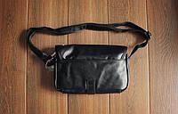 Мужская кожаная сумка. Модель 61236, фото 7