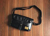 Мужская кожаная сумка. Модель 61236, фото 6