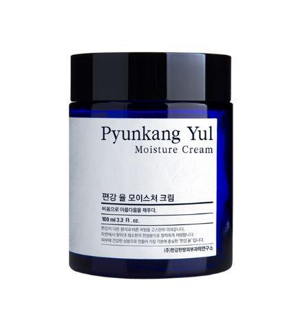 Pyunkang Yul Moisture Cream Увлажняющий крем