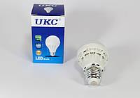 Лампочка LED LAMP E27 5W Круглые, светодиодная лампа, энергосберегающая