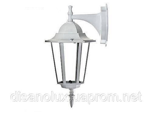 Светильник парковый уличный ХТ-S 60 В Белый