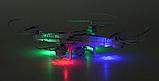 Квадрокоптер Haoboss Drone X5C 8969 2.4G, дрон, фото 6