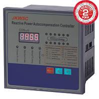 Регулятор реактивной мощности JKW5C control loop, 6 ступеней, 220V, CNC