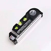 Лазерный уровень нивелир Fixit Laser Level Pro